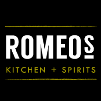 Romeo's Kitchen + Spirits