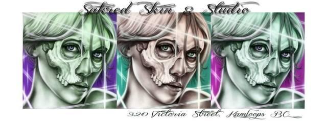 Sakred Skin & Studio