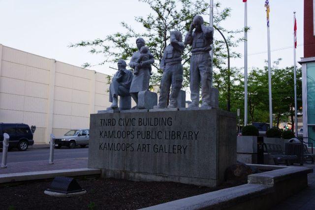 Wildfire Memorial