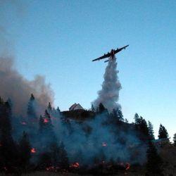 Wildfire Memorial 1