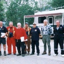 Wildfire Memorial 2