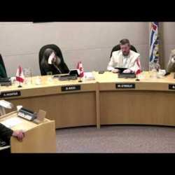 2019 Budget Highlights, Utilities (Solid Waste, Water, Sewer), Nov. 27, 2018 Council Budget Meeting.