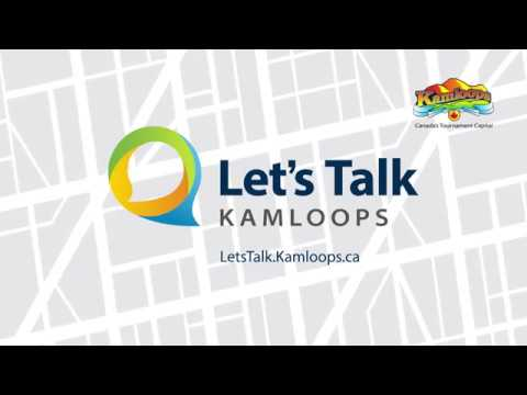 Let's Talk Kamloops