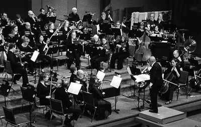 Thompson Valley Orchestra: Around the World in 90 Minutes