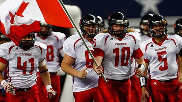 Football Canada Policy UPDATE on COVID-19