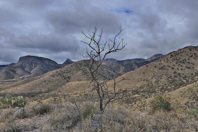 Kartchner Caverns and the Foothills Trail