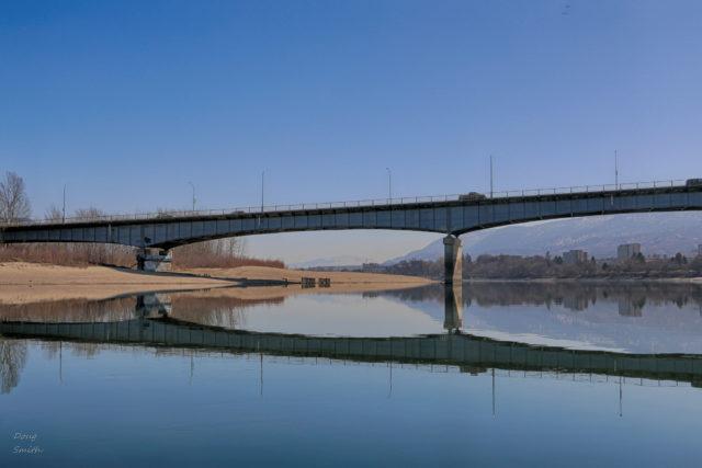 Three and a Half Bridges