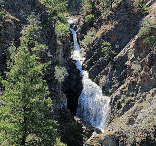 East Rim Loop - Kamloops Trails