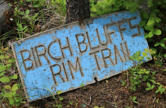 Birch Bluffs Rim Trail – Kamloops Trails