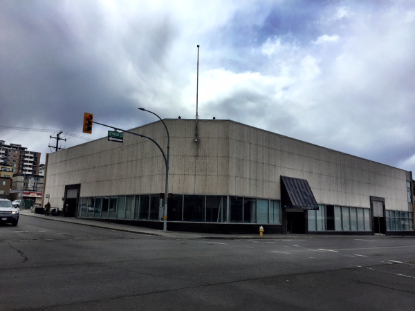 CBC Kamloops Interview on Decision to Demolish Old Daily News Building…