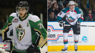 WHL Podcast debuts featuring voices of stars past & present – Kamloops Blazers
