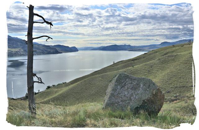 Through the Balancing Rock Hills in Summer