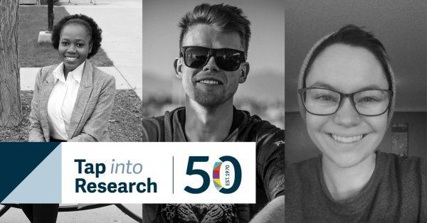 A glimpse into graduate research – TRU Newsroom