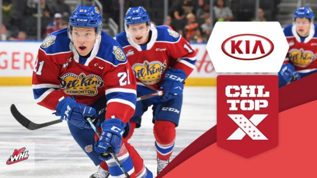 Blazers rank sixth in Kia CHL Top 10 Rankings for 2020-21 Pre-season – Kamloops Blazers