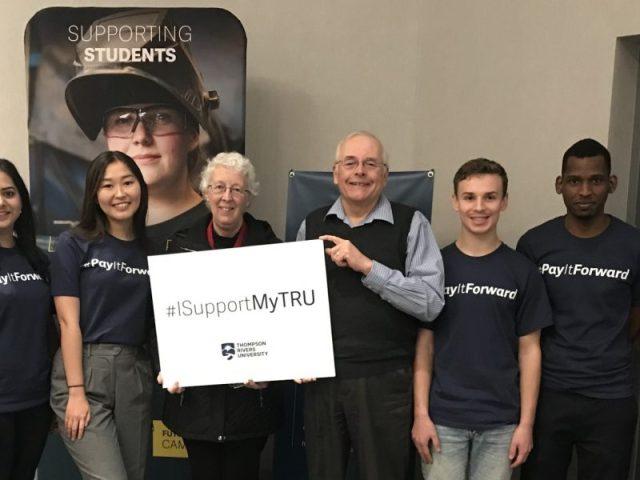 TRU Day of Giving – TRU Newsroom