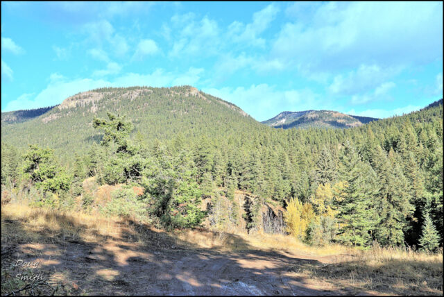Tranquille River Canyon Ramble – Kamloops Trails