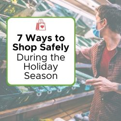 7 Ways to Shop Safely During the Holiday Season