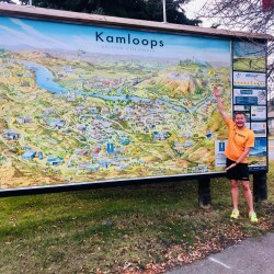 """Grand Finale of the Kamloops Symphony's """"Running The Symphony"""" Initiative"""