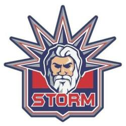 Meet The Storm – Brendan Mucha