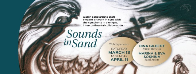 KSO Presents: Sounds in Sand