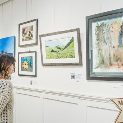 Kamloops Arts Council's 11th Annual Art Exposed Regional Exhibition Opens Today