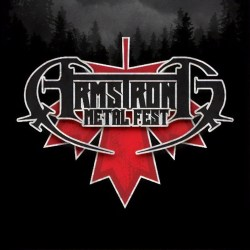 Armstrong MetalFest 2021 Cancelled, Western Canada's Largest Metal Festival To Return In 2022