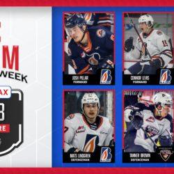 WHL announces RE/MAX B.C. Hub Team of the Week for May 16, 2021 – Kamloops Blazers