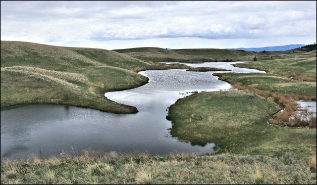 Island Lake Loop – Kamloops Trails