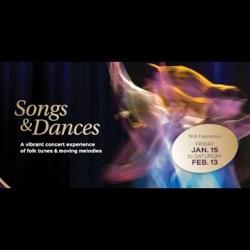 Songs & Dances Excerpt: Leó Weiner's Divertimento No. 1 mvt 5