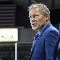 CLOUSTON PROMOTED TO GM/HEAD COACH, O'DONOVAN NAMED ASSISTANT GM – Kamloops Blazers