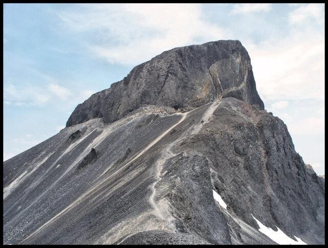 Black Tusk – Kamloops Trails
