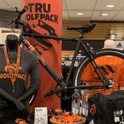 Win a WolfPack cruiser bike – TRU Newsroom