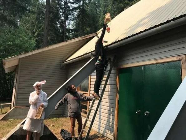 Camp Grafton 2017