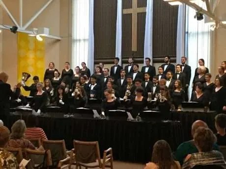 The University of Alberta Mixed Chorus