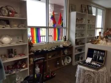 Thrift Shop, Pride