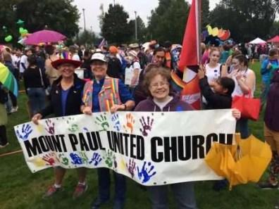 Mt. Paul United