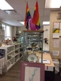Thrift Shop Pride