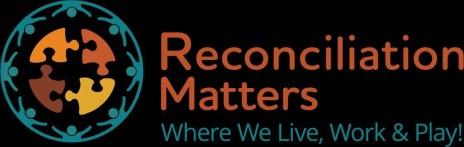 ReconciliationMatters logo