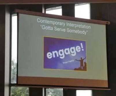 Engage !