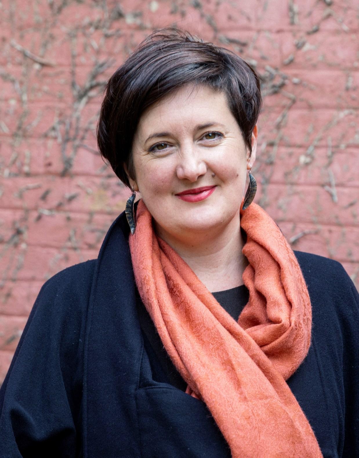 <strong>ANNA FRASER - Soprano, Sydney</strong>