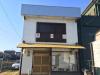 【リフォーム010】  某店舗修繕リフォーム工事(外壁)(愛知県一宮市)