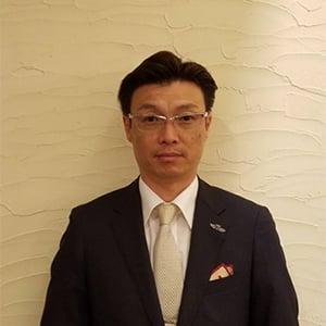 代表取締役<br /> 加茂 重夫