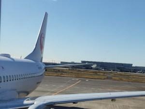 JGC修行093 羽田→帯広 いよいよダイヤモンド修行へ向かう。夜は札幌のライブ!