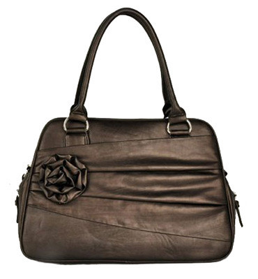 Jo Totes Rose Bronze Camera Bag