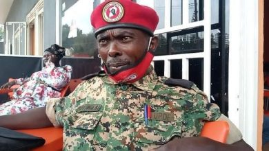 Busted! 'People Power Supporter' Pictured Wearing UPDF Uniform Identified