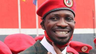 Bobi Wine legally changes name order ahead of 2021 polls