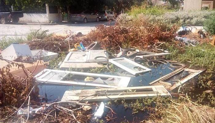 Καθαριότητα στον Δήμο Δέλτα