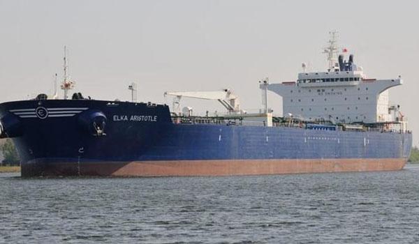 Πειρατεία σε Ελληνικό πλοίο