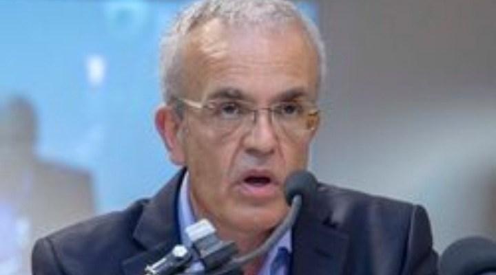Γιάννης Ιωαννίδης Δήμαρχος