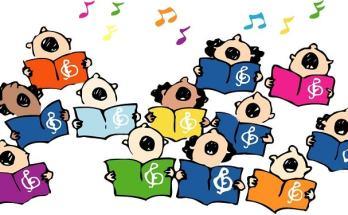 Χορωδία στα Κύμινα